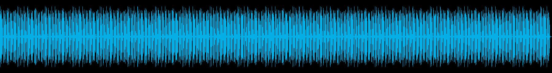 知育・おもちゃ・パズル・日常ピアノ56Lの再生済みの波形