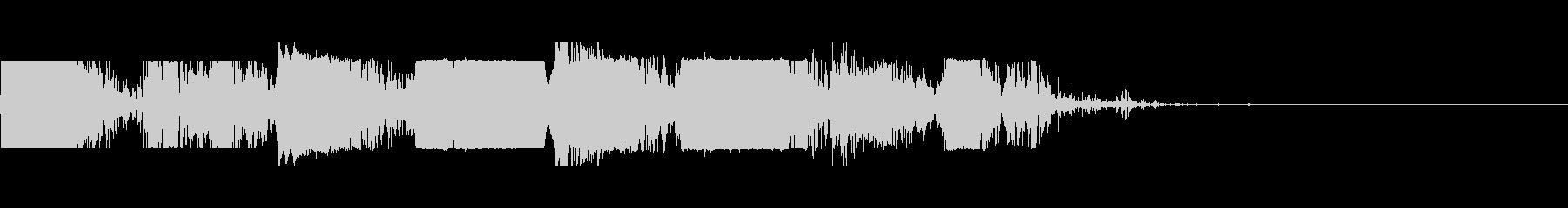 ハンドガンとサイレンサー:フォーシ...の未再生の波形