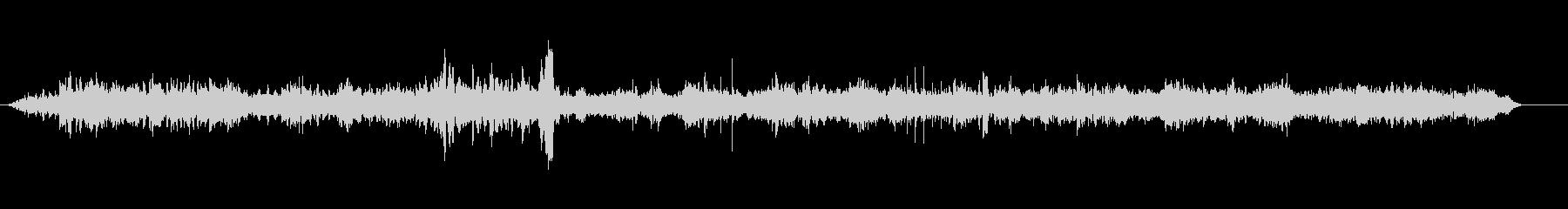 カーバンV8_ride-Mediu...の未再生の波形