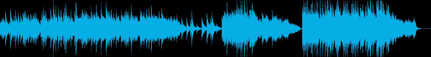 企業VP47 16bit44kHzVerの再生済みの波形