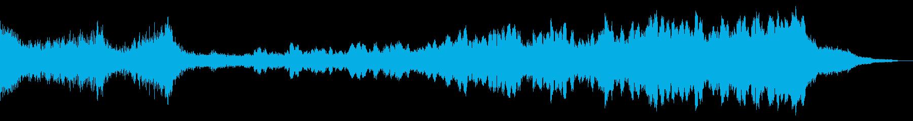 Space Fx:モンスターマイン...の再生済みの波形