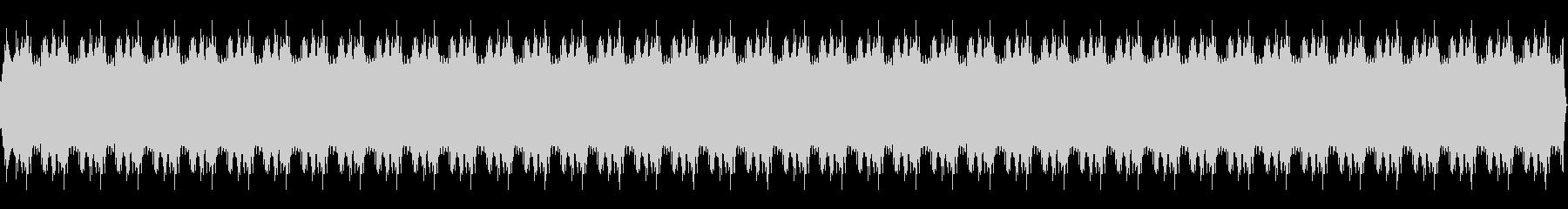 20【396Hz】ソルフェジオ周波数の未再生の波形