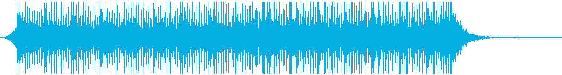 爽やか明るい・ゆったり/企業VP系08sの再生済みの波形