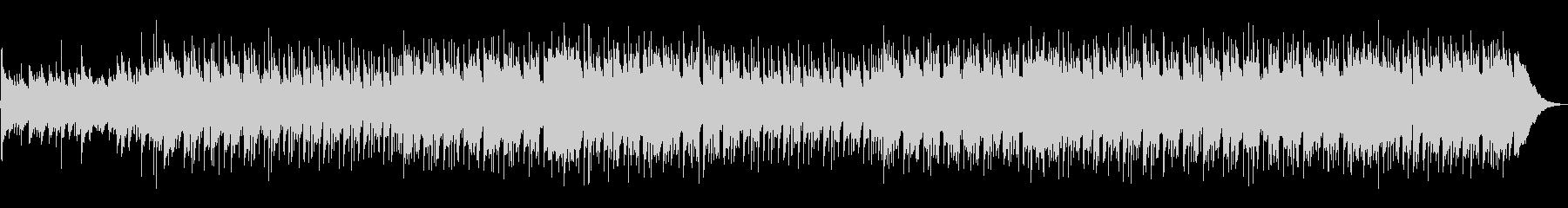 70年代のアメリカっぽいフォークロックの未再生の波形