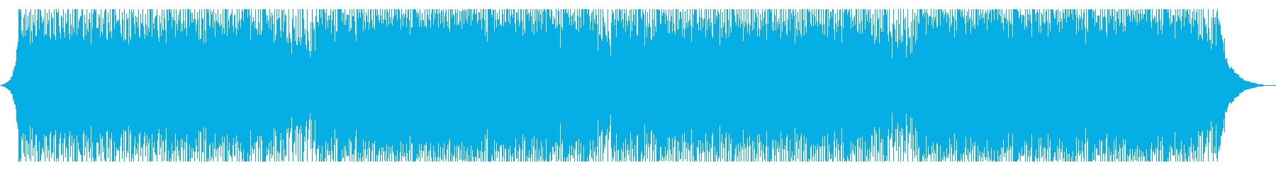 The Key To Business Success's reproduced waveform