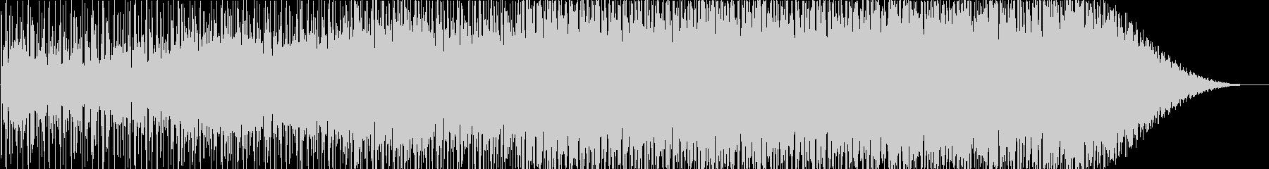 Ultramontaneの未再生の波形