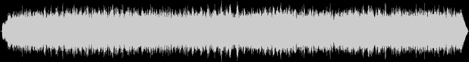 PADS 合唱団ハム01の未再生の波形