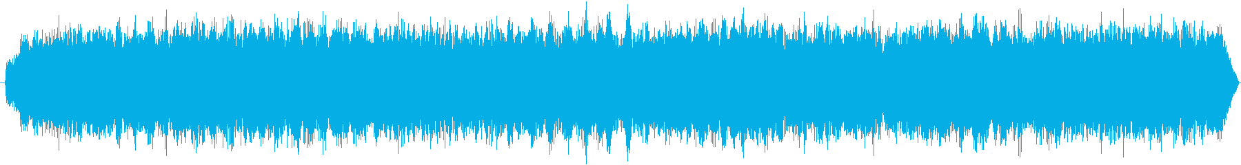 PADS 合唱団ハム01の再生済みの波形