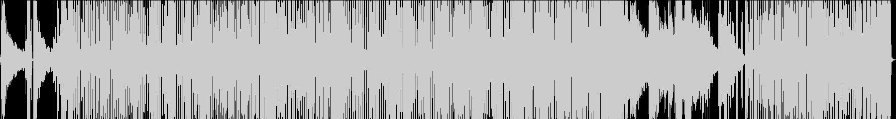 ファンク ブルース R&B アクテ...の未再生の波形