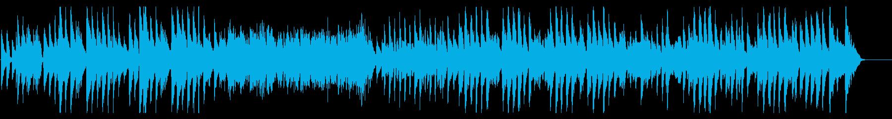 シューマン/歌曲/へたっぴバイオリンの再生済みの波形