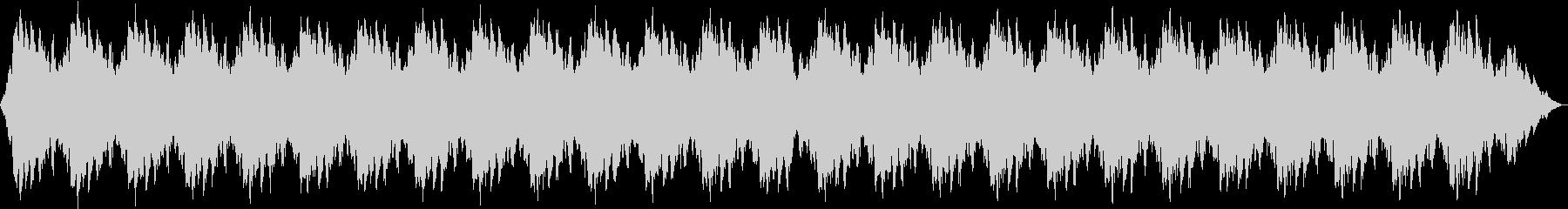 魔法詠唱、魔法発動、独白 11の未再生の波形