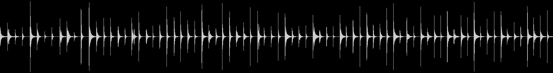 カートン、ディンマシン; DIGI...の未再生の波形