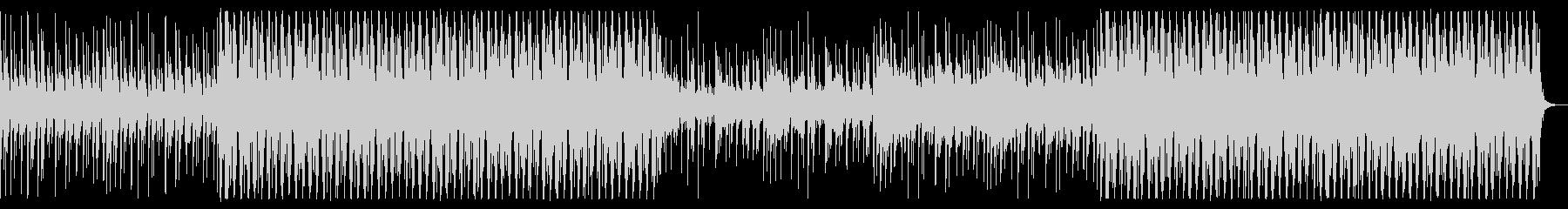 古代遺跡/ジャングル_No664_1の未再生の波形