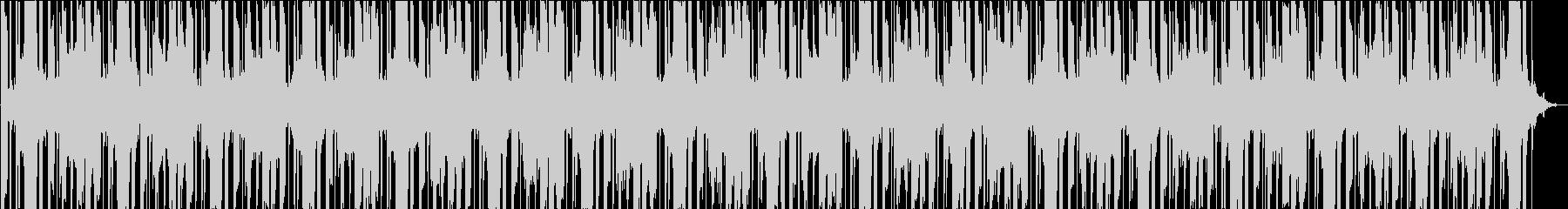 シーケンス 電子ビートダーク02の未再生の波形
