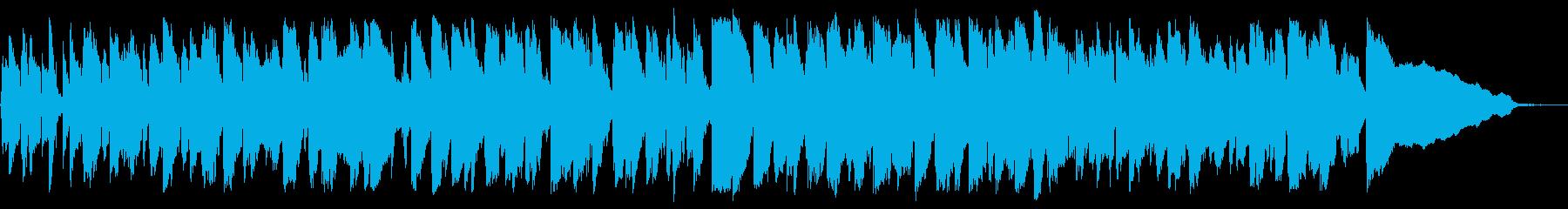 ドイツスタイルの「Oom-Pa」イ...の再生済みの波形