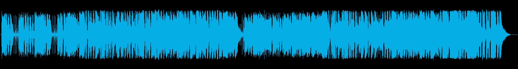 法人 パーカッション ピアノ トロ...の再生済みの波形