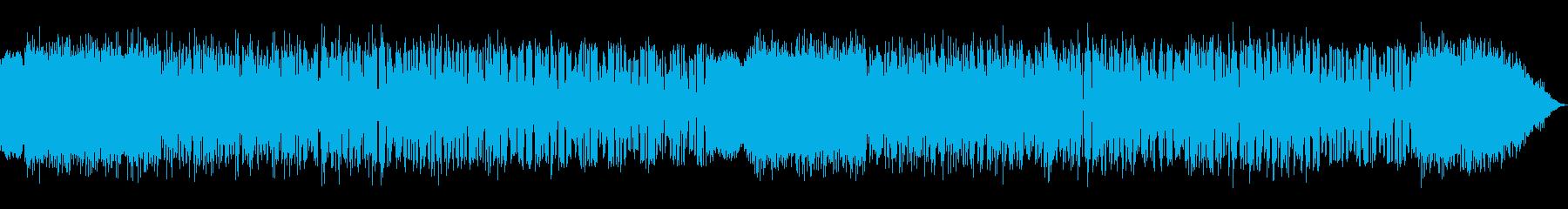 人工生命体 アンドロイド ナノテクの再生済みの波形