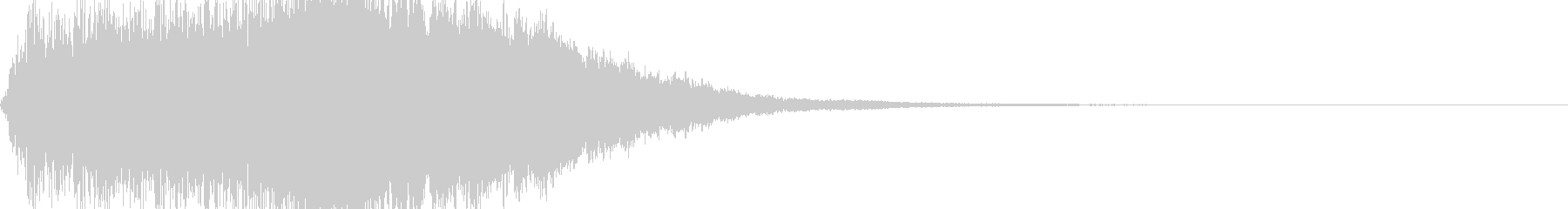 【ダーク・ホラー】アトモスフィア_11の未再生の波形