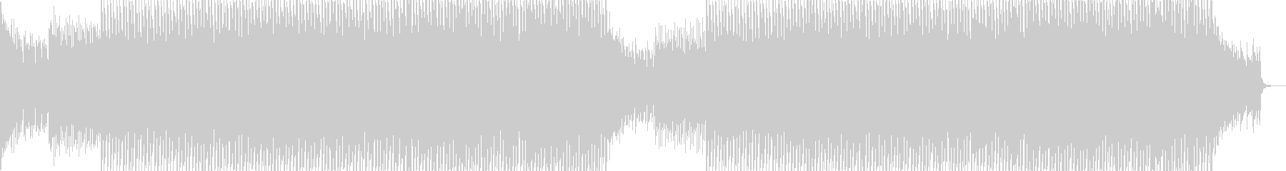 EDMクラブ系ダンスミュージック-63の未再生の波形