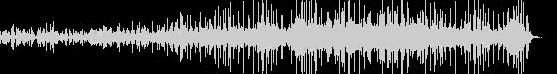 インストゥルメンタル、ポップ、バッ...の未再生の波形