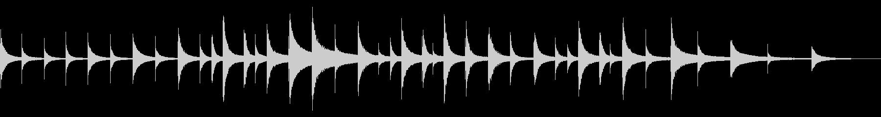オーケストラベル:ミュージックボッ...の未再生の波形
