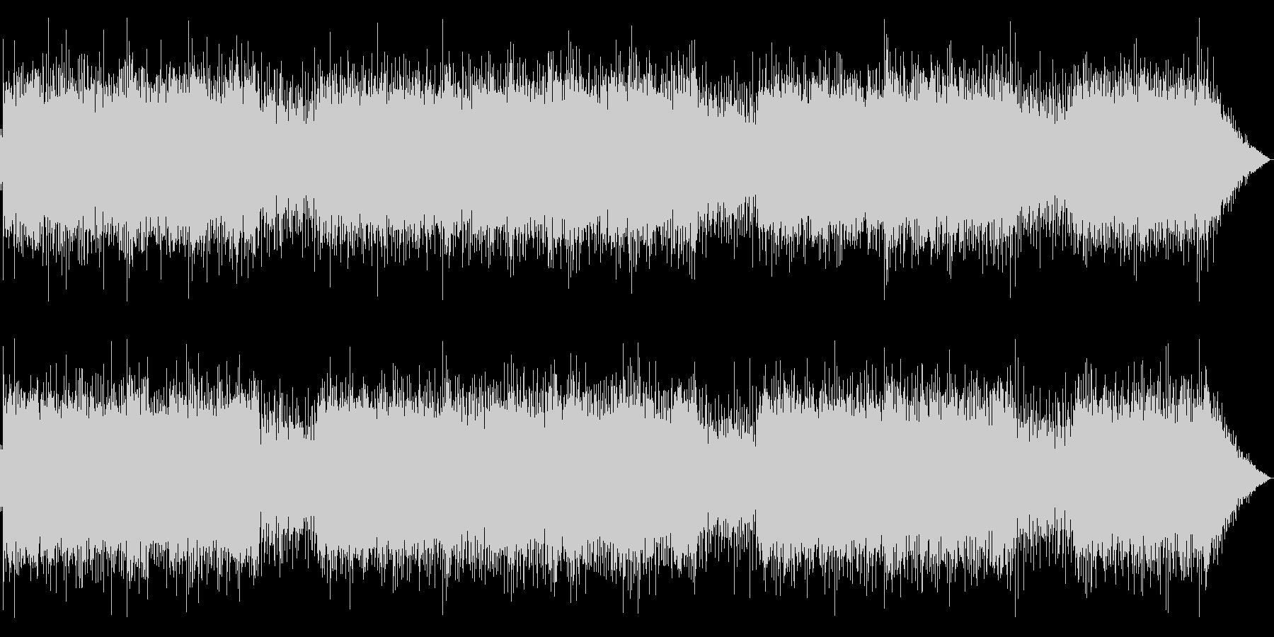 ピアノ/シンセ/通常戦闘/バトルの未再生の波形