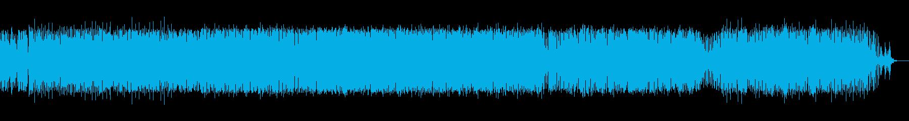 ボコーダ。パルス、の再生済みの波形