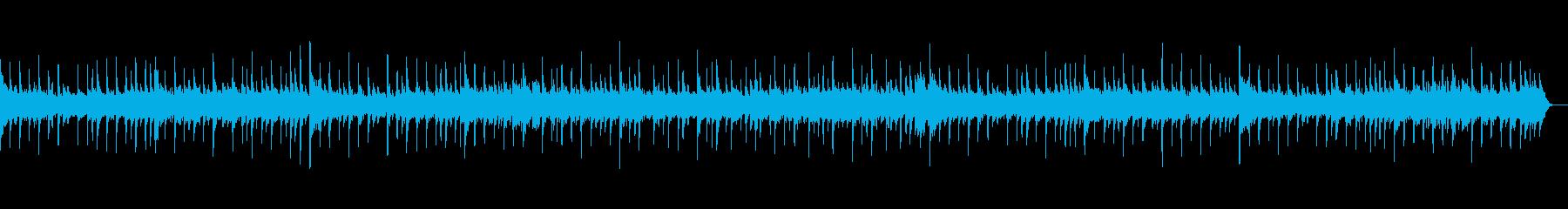アコギとオルガンで哀愁漂う大人ロックの再生済みの波形