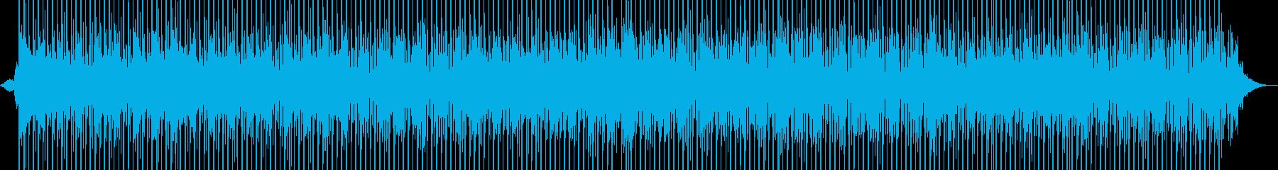 コーポレート ほのぼの 幸せ おし...の再生済みの波形