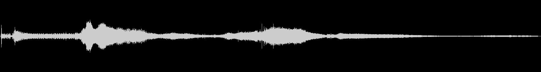 1978スバルDL:スタート、リバ...の未再生の波形