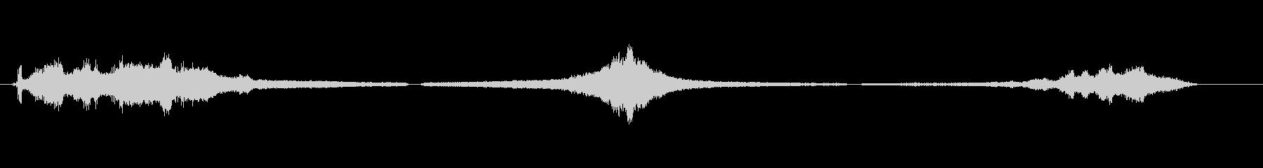 オールドモペット-3スピード-シー...の未再生の波形