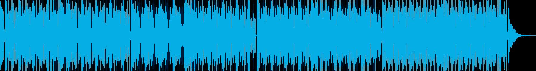 【ニュース】緊迫のベッキーの再生済みの波形