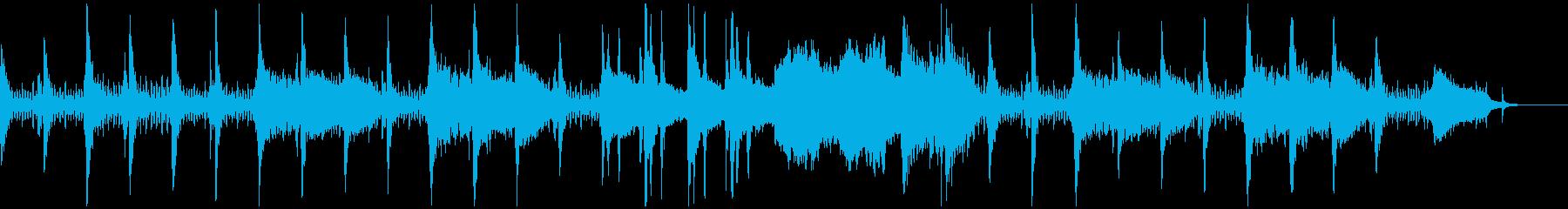 このサウンドトラックは、スパイジェ...の再生済みの波形
