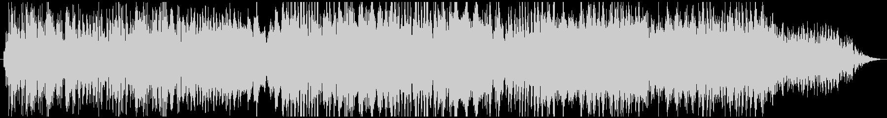 PADS ウォブルリボルバー01の未再生の波形