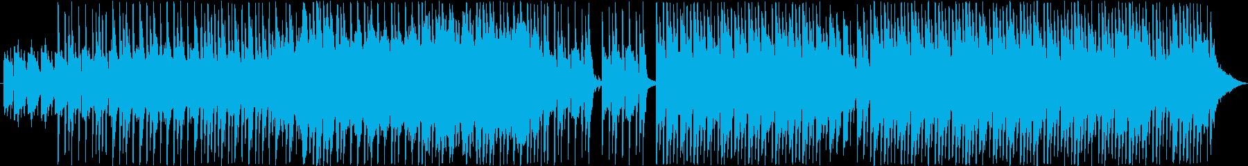 伝統的 ジャズ ビバップ イギリス...の再生済みの波形