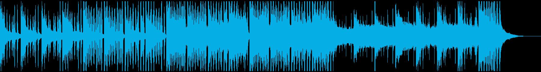 企業VP・フレッシュ・新卒・一歩 Lの再生済みの波形