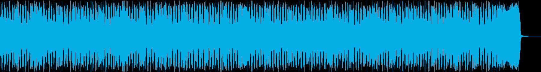 スカ/コミカル/ハプニング/楽しいの再生済みの波形