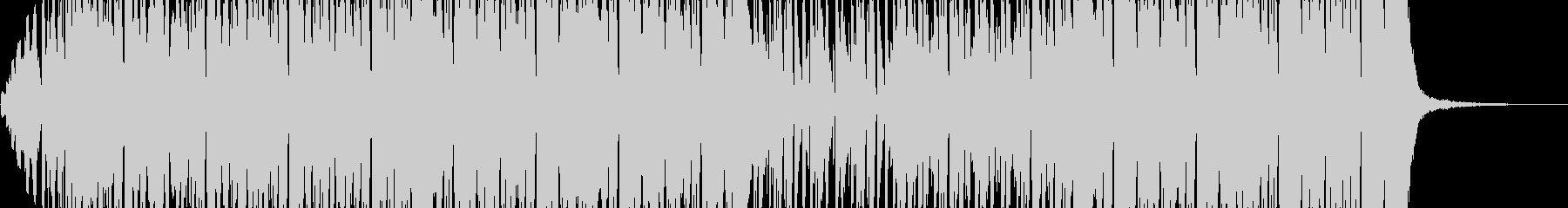 ポップ テクノ トラップ ヒップホ...の未再生の波形