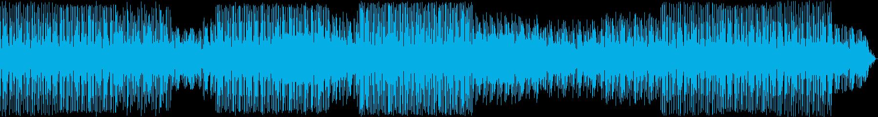 エネルギー。コールオブスペースvs...の再生済みの波形