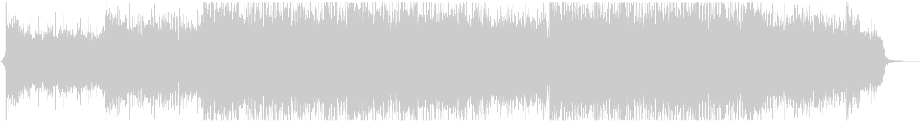 Epic Fantastic Sci-fi Battle Theme's unreproduced waveform