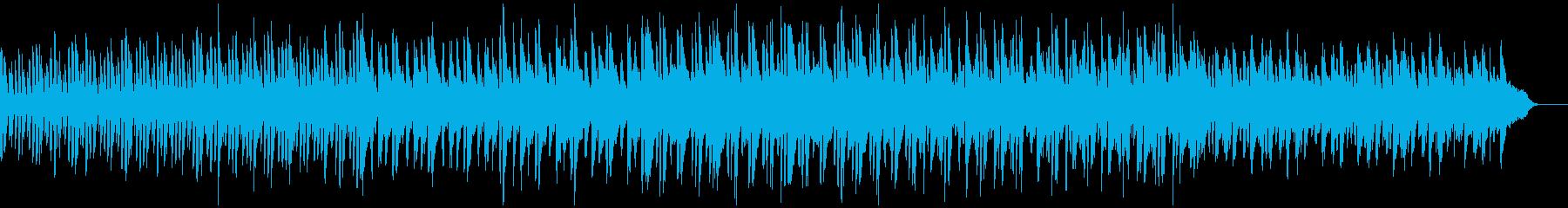 芸術/室内楽ミニマルミュージックの再生済みの波形
