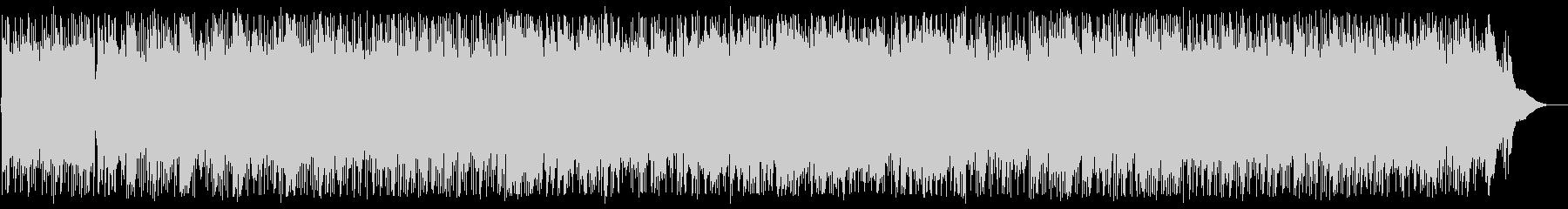 もみの木(acoustic)の未再生の波形
