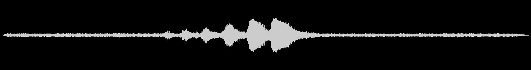 ビンテージ 車 シボレー57リビジ...の未再生の波形