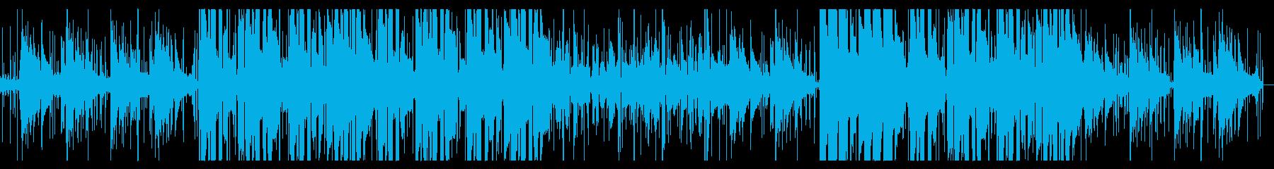 企業VP いやし・チル 48の再生済みの波形