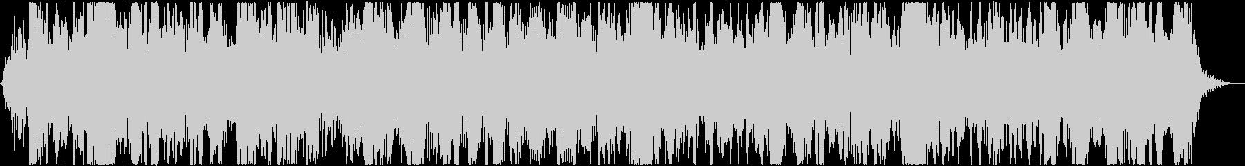 イメージ 地下鉄ハイ01の未再生の波形