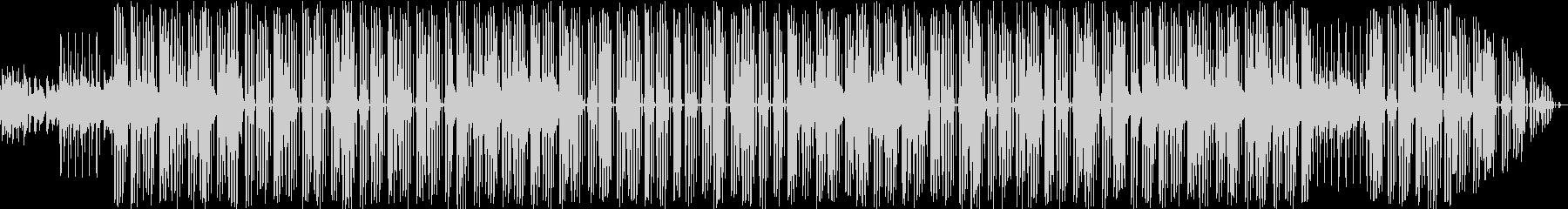 ギャングラップ イギリスのアンダー...の未再生の波形