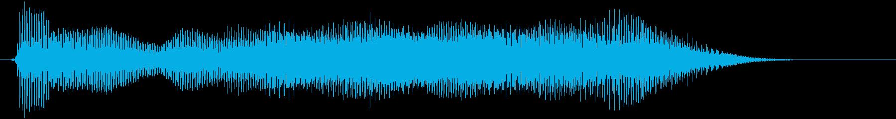 SCI-FI AI Evil Hu...の再生済みの波形
