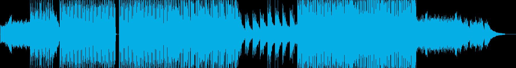 STANDARD永久不滅なポップスの再生済みの波形