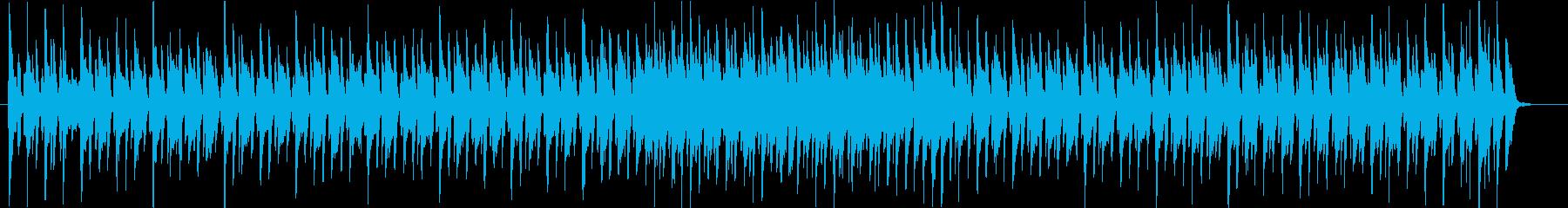 CM用12/フル、可愛いキッズ・ペットの再生済みの波形
