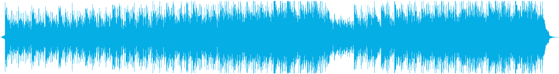 Corporate & Positive's reproduced waveform